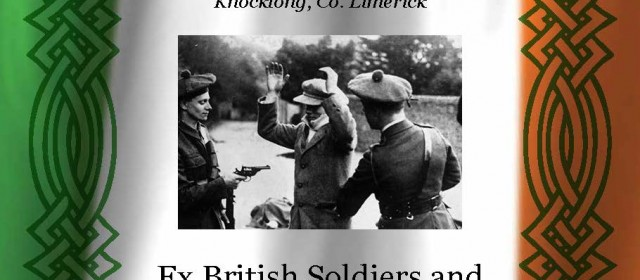 Knocklong Commemorative Seminar