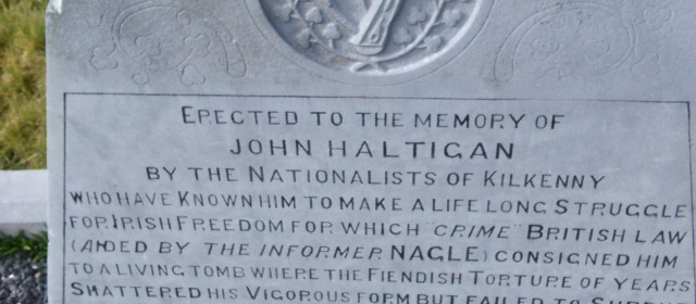 John & James Haltigan – Kilkenny-Irish & American Patriots